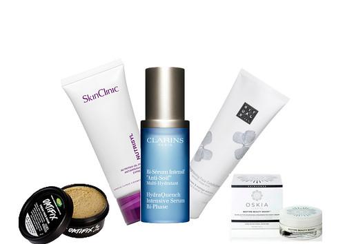 Reparar la piel del rostro