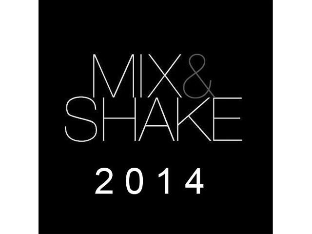 Mix&Shake visual