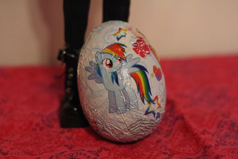 MLPFIM Easter egg