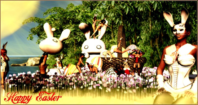 PornStars Easter