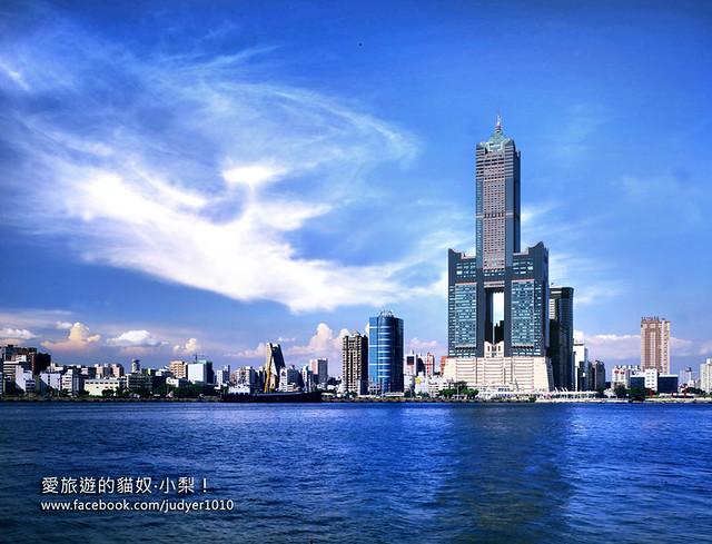 君鴻國際酒店85 Sky Tower Hotel