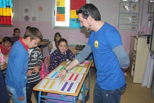 AionSur 13976891836_5287fb0af1_d Las ocho versiones del lobo en el cuento de Caperucita Roja Educación Plan lector Colegio San Roque