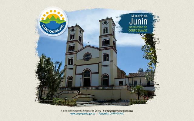 Junín, un Municipio para conocer