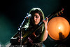Katie Melua performs at the Philharmonie in Haarlem, The Netherlands by Harold Versteeg - www.PhotoFresh.nl