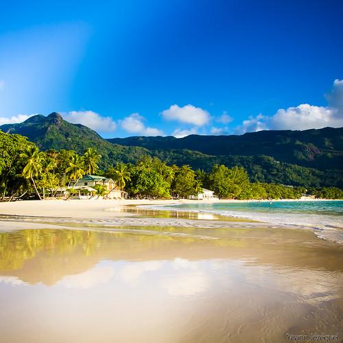 holidays seychelles