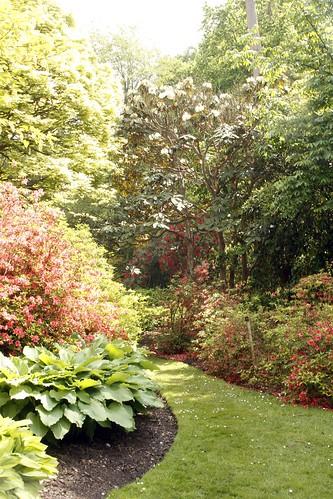 Saville Gardens, Windsor
