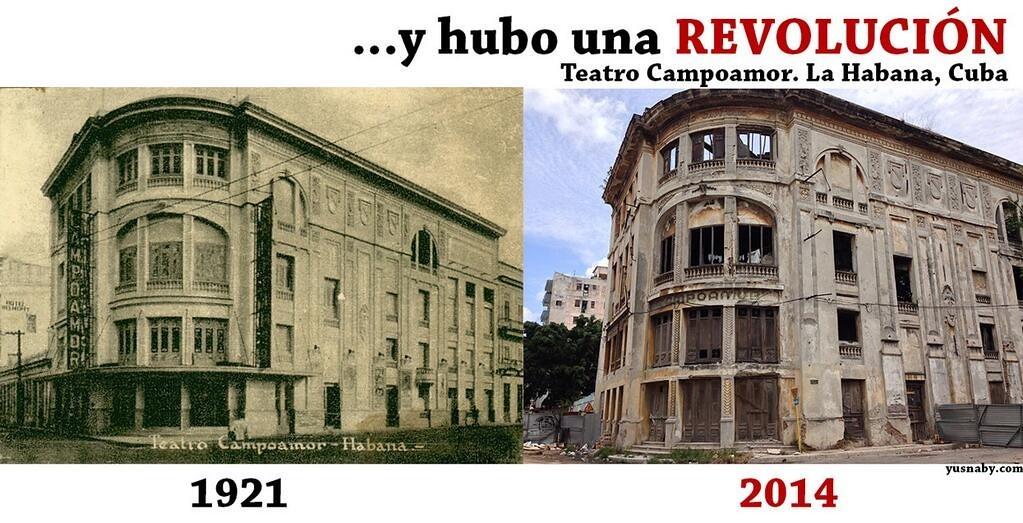 El progreso de Cuba en 55 años de castrofascismo - Página 3 14032176107_9fc2735d95_b