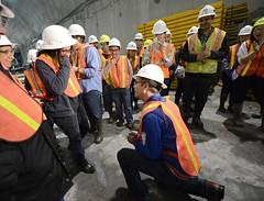 Second Avenue Subway Proposal