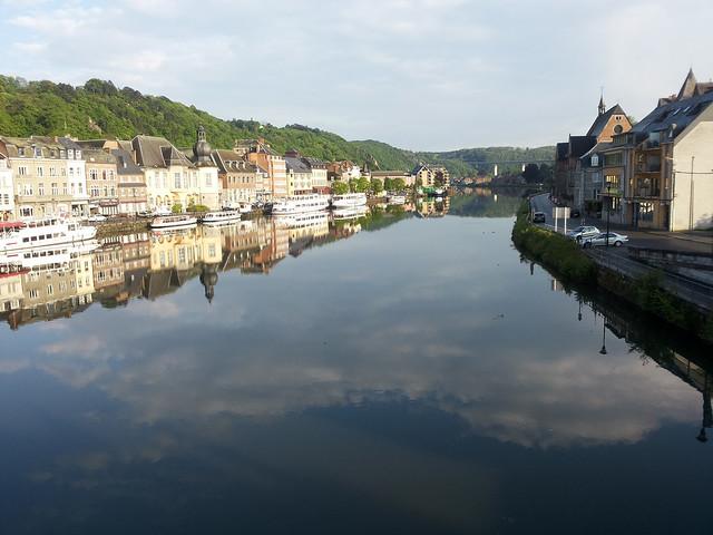 Dinant Meuse