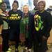 Dee meets Pan African Organisation Waterford