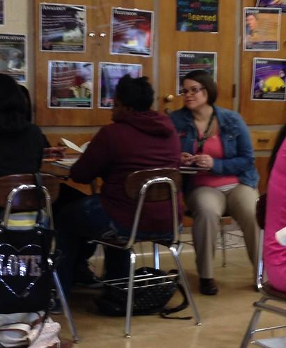 Jessica's class