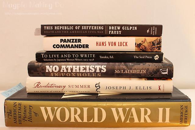 newer books
