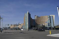 KPMG gebouw