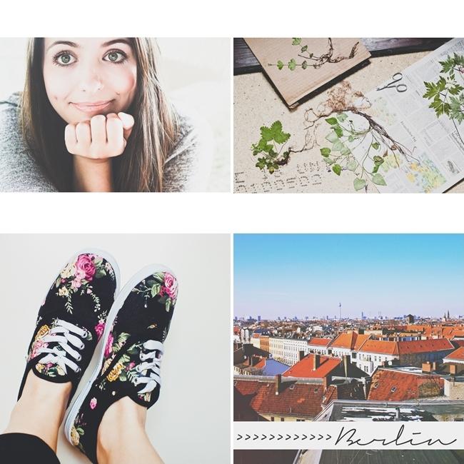 Selfie, Herbarium, Blümchenschuhe von McGeiz, floral sneaker, Berlin, Instagram