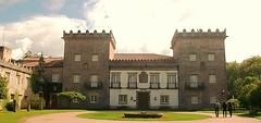 10 Museo Quiñones de León, Castrelos (PK12,5)