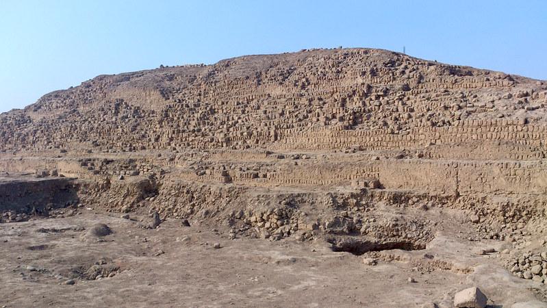 Huaca San Marcos
