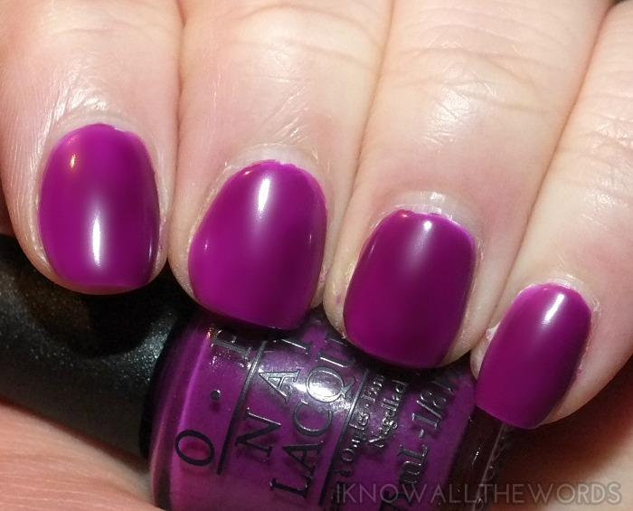 OPI Neons- Push & Pur-Pull (5)
