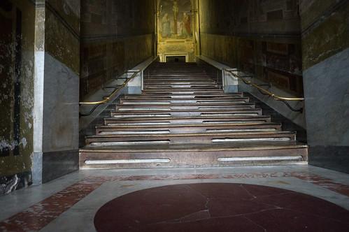 Scala Sancta