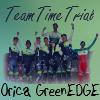 Avatar Orica GreenEDGE TTT Winners