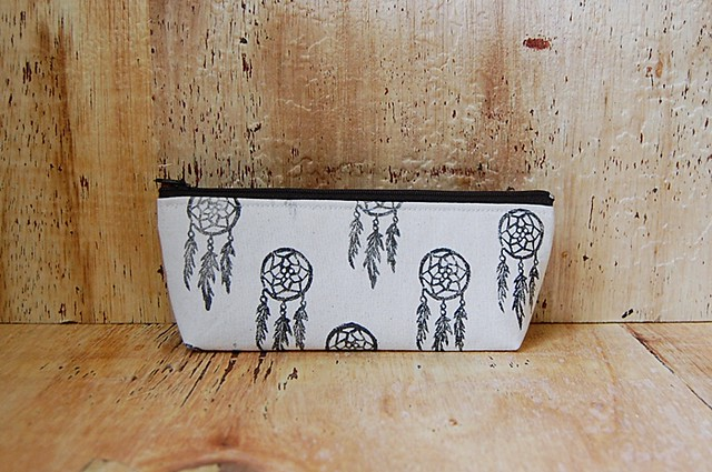 stamped pencil case 6