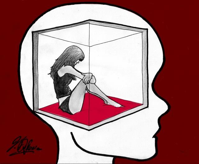 Noicattaro. Vignetta autismo