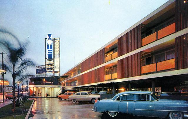 deVille Mid-Town Motor Lodge New Orleans LA