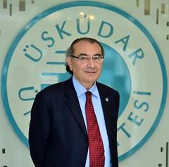 Prof. Dr. Nevzat Tarhan: 2023 hedefimiz, Dünyanın en iyi ilk 500 üniversitesinden biri olmak