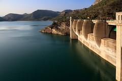 Dam-Embalse Loriguella