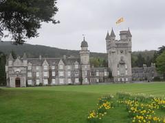 Balmoral Castle 2014