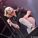 Stone Sour - Corey Taylor @Hellfest 2013