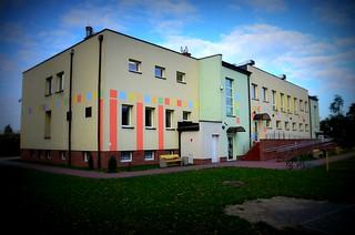 Przedszkole w Lędzinach
