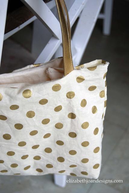 DIY Tote Bag 18