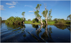 australia: kakadu national park