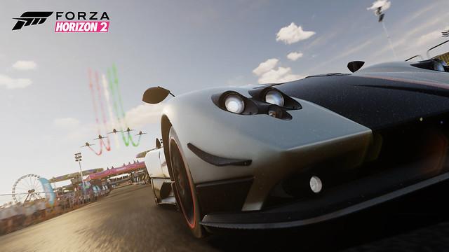 Forza Horizon 2 E3 2014