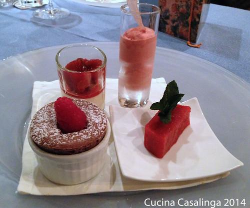 Locanda Barbarossa Dessert