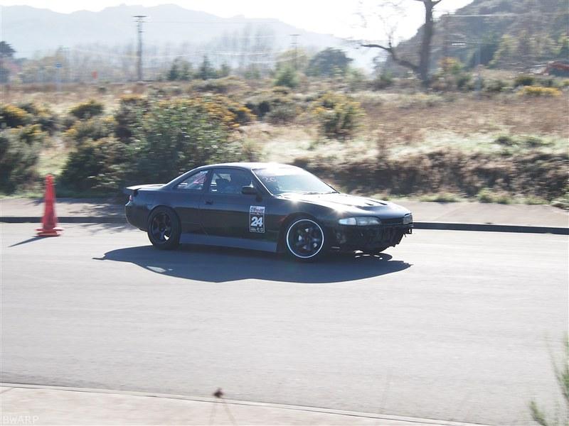 S14 Nissan Silvia