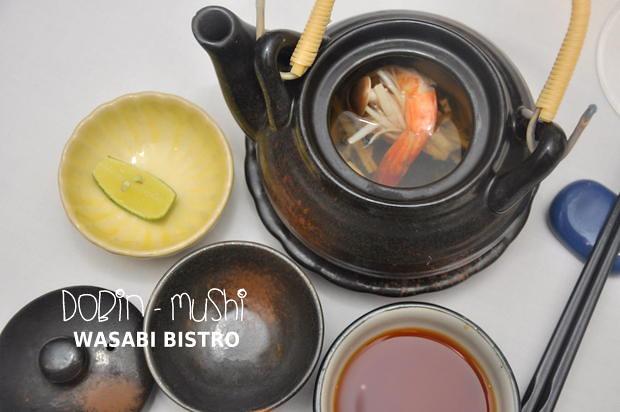 Wasabi Bistro 17