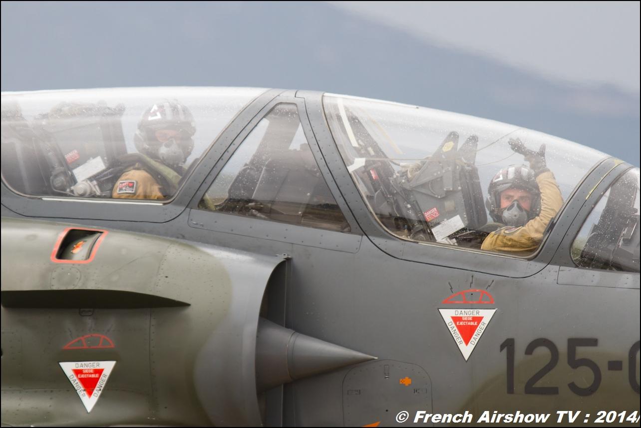 Ramex Delta - Mirage 2000N JPO BAN Hyères 2014