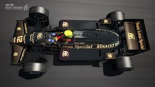 Gran Turismo 6: Senna