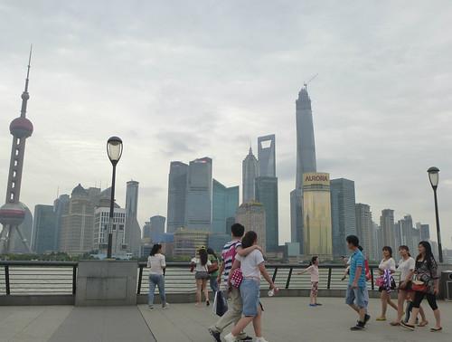 Shanghai-Bund (1)