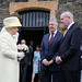 The Royal visit to Crumlin Road Gaol, 24 June 2014