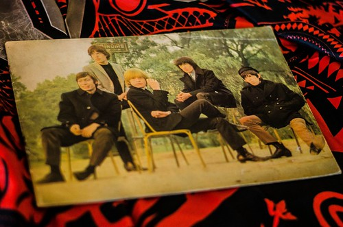 The Rolling Stones (1)