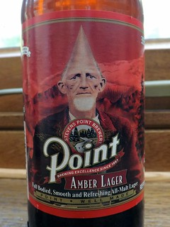 Stevens Point, Point Amber Lager, USA