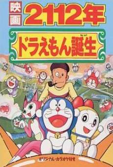Doraemon: 2112: The Birth of Doraemon - Doraemon: 2112: Đô-rê-mon Chào Đời