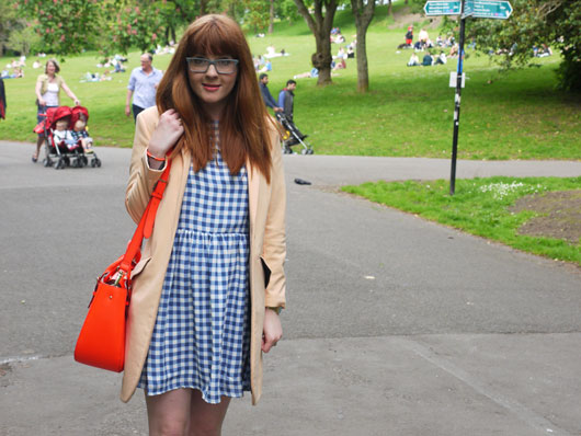 gingham-in-glasgow