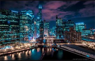 Chicago point