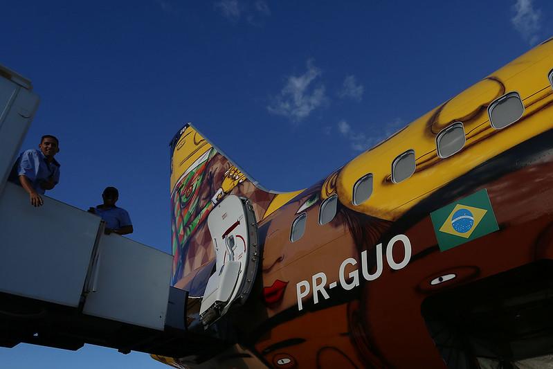 (7)BRASIL-MINAS GERAIS-MUNDIAL 2014-AVION