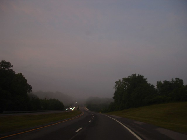 the fog of our lives 101st
