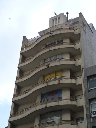 Apartments Montevideo