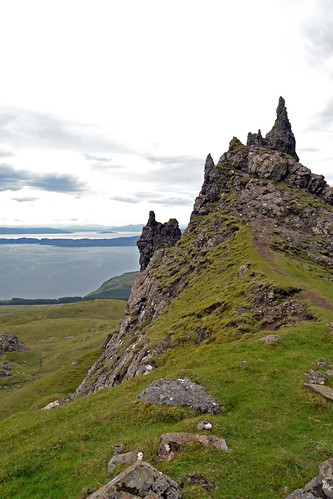 210 - Old man of storr